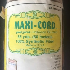 Maxi-Cord Other - Maxi-Cord for Marcame